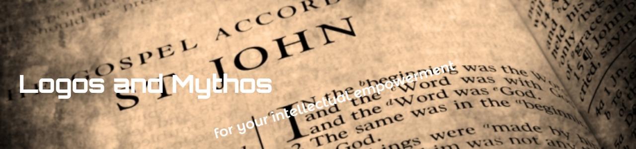 Logos and Mythos