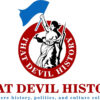 Concurrent Majority | That Devil History